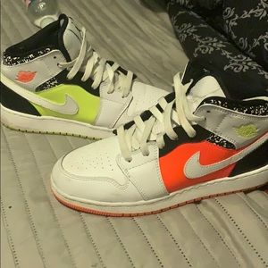Jordan 1s. Size 6.